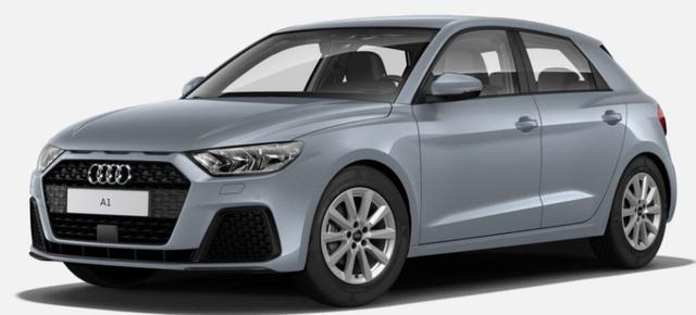 Lagerfahrzeug Audi A1 Sportback - 35 TFSI 150 S-tronic VirCo SmartP