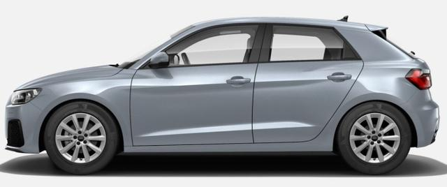 Audi A1 Sportback - 35 TFSI 150 S-tronic VirCo SmartP