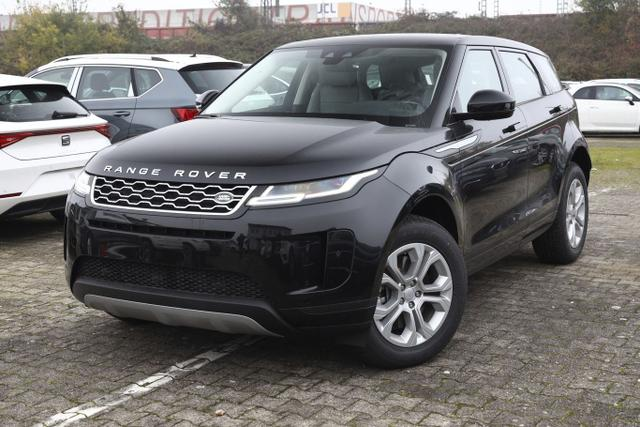 Land Rover Range Rover Evoque - 2.0 Aut D180 S AWD PanoD Nav