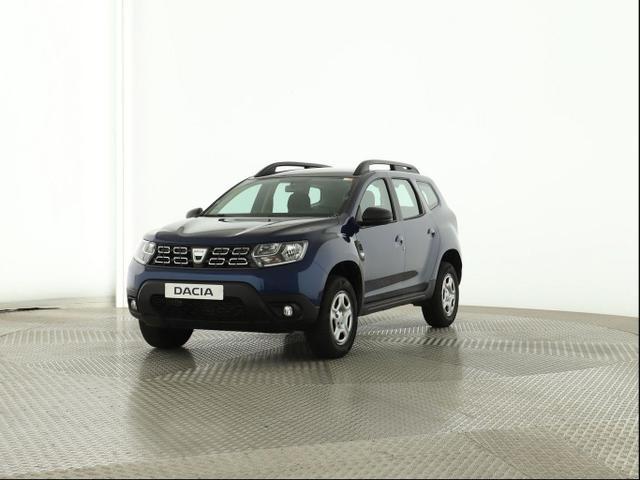 Gebrauchtfahrzeug Dacia Duster - 1.0 TCe 100 Comfort Nav Kam SHZ PDC Temp