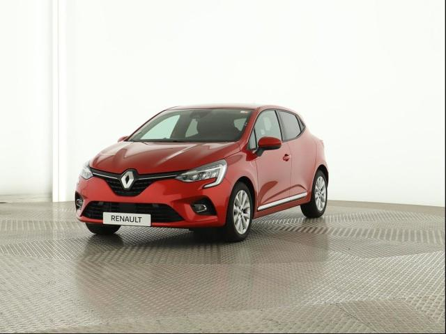 Renault Clio - V 1.0 TCe 100 Experience DeluxeP SHZ