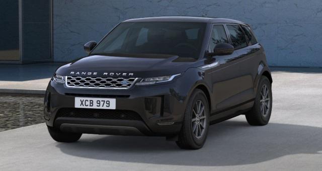 Land Rover Range Rover Evoque - 2.0 AWD D180 Aut. Leder PanoD