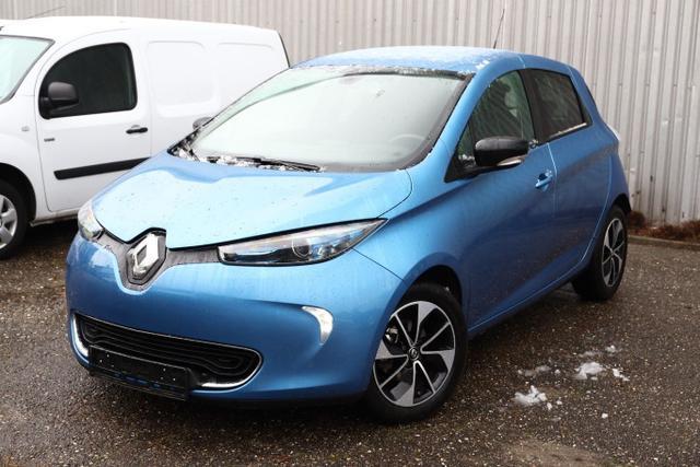 Gebrauchtfahrzeug Renault ZOE - Intens R400 Kaufbatterie Nav PDC SHZ