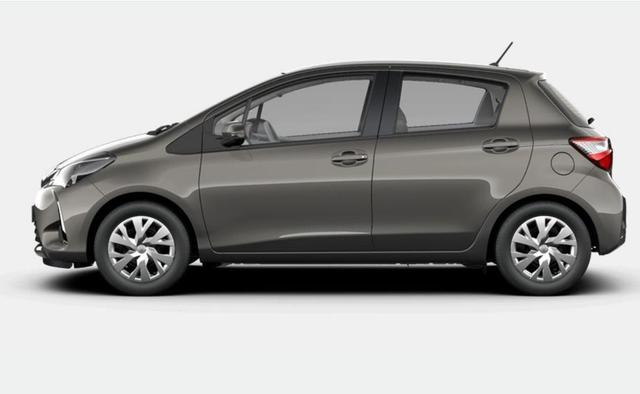 Toyota Yaris - 1.5 Dual-VVT-iE 111 Premium Kam NSW