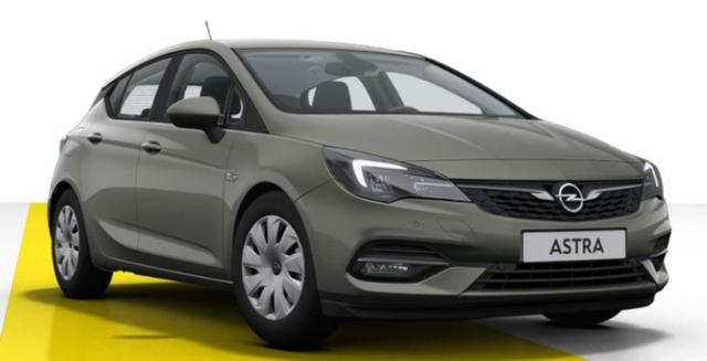 Opel Astra - K 1.2 Turbo 130 Edition LED SHZ PDC