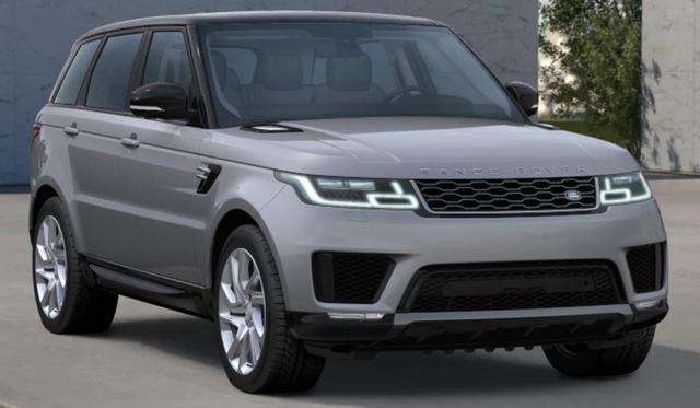 Lagerfahrzeug Land Rover Range Rover Sport - P300 MY20 HSE ACC 21Z BiCol