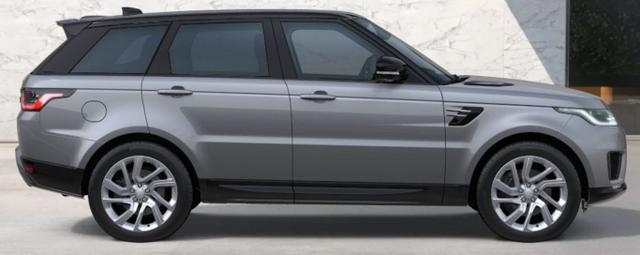 Land Rover Range Rover Sport - P300 MY20 HSE ACC 21Z BiCol