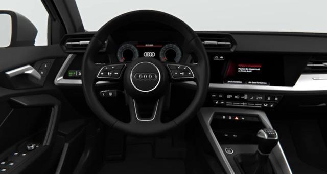 Audi A3 Sportback 30 TFSI 116 MY21 Nav+ ViCo+ SHZ