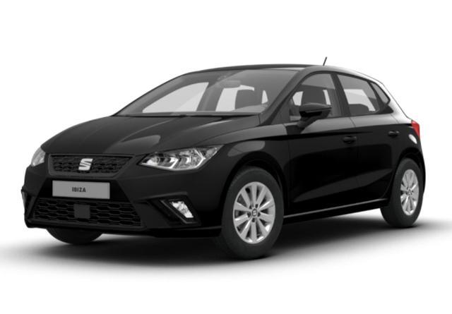 Seat Ibiza - 1.0 Eco TSI 110 DSG Style Klima FullL