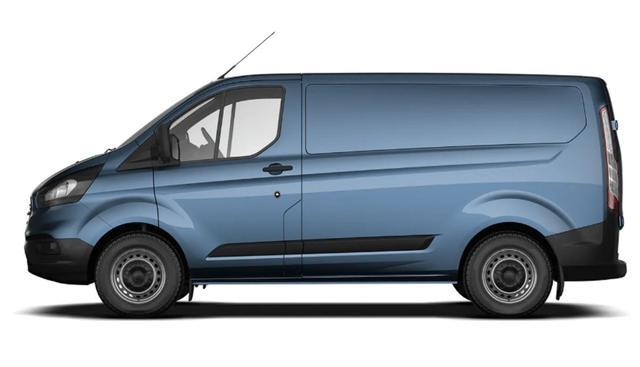 Ford Transit Custom - 300 VAN 2.0 TDCi 130 L2H1