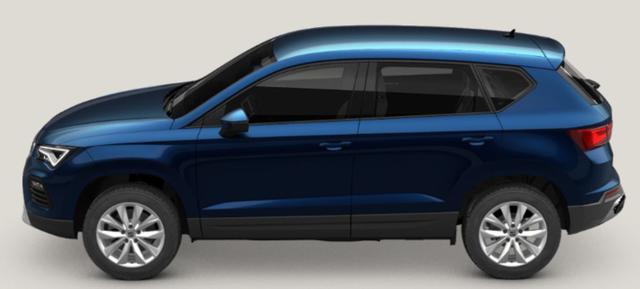Seat Ateca - 1.5 TSI 150 Style LED ParkA ACC SHZ