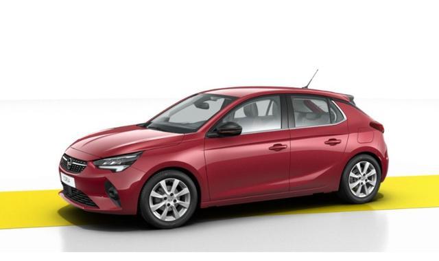 Opel Corsa - F 1.2 100 Elegance LED PDC SHZ IntelliL