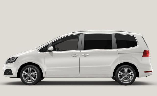Seat Alhambra - 2.0 TDI 150 XC 7S ParkA ACC Nav