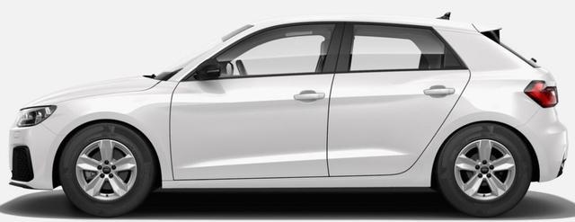 Audi A1 Sportback - 30 TFSI 110 AdvKey APS+ MMI+
