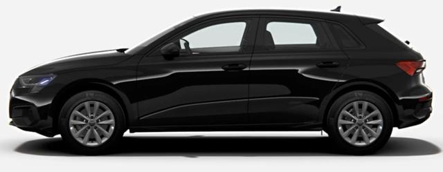 Audi A3 Sportback - 30 TFSI 110 MY21 AdKey PhoneBox