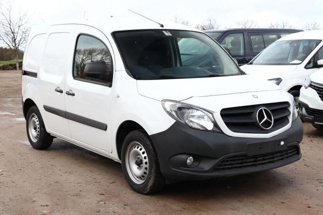 Mercedes-Benz Citan - 109 CDI Kasten Lang 90 HolzVerkleidung