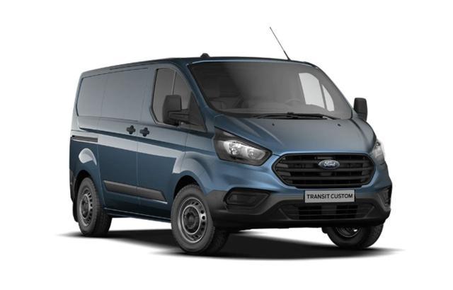 Ford Transit Custom - 320 VAN 2.0 TDCi 170 L2H1