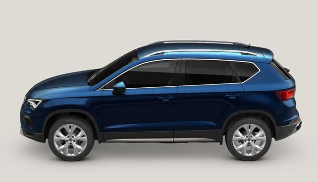 Seat Ateca - 2.0 TDI 150 4WD DSG XP LED NAV ACC
