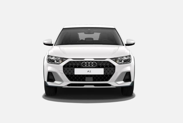 Audi A1 - 30 TFSI 110 S-tronic Citycarver VirCo+ AppC