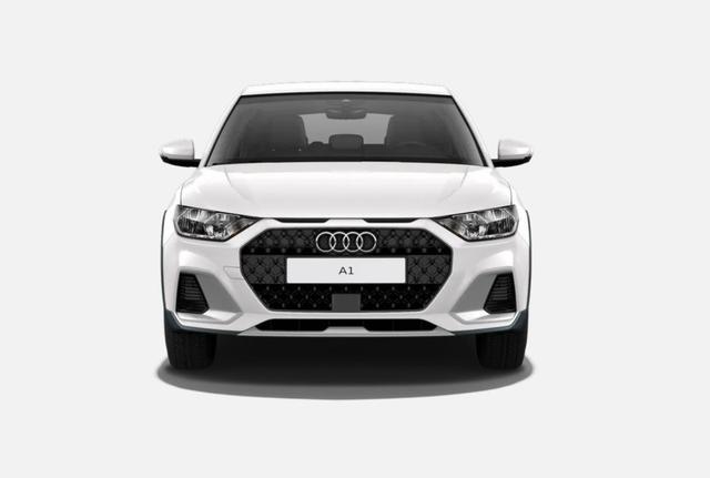 Audi A1 - 35 TFSI 150 S-tronic Citycarver VirCo+ AppC