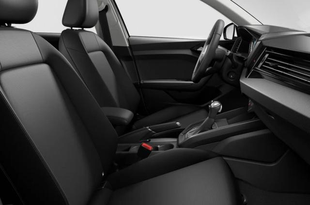 Audi A1 35 TFSI 150 S-tronic Citycarver VirCo+ AppC