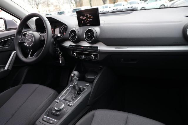Audi Q2 30 TDI 110 S-tronic LED APS+ MMI+ SHZ