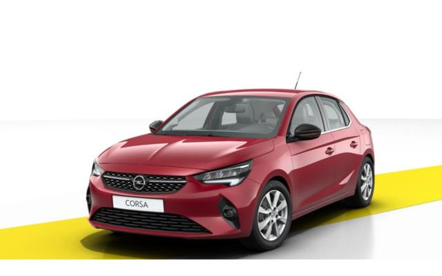 Opel Corsa - F 1.2 75 Elegance LED PDC IntelliL 16Z