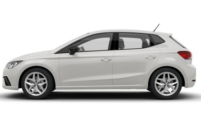 Seat Ibiza - 1.0 Eco TSI 110 DSG FR FullL PDC Temp