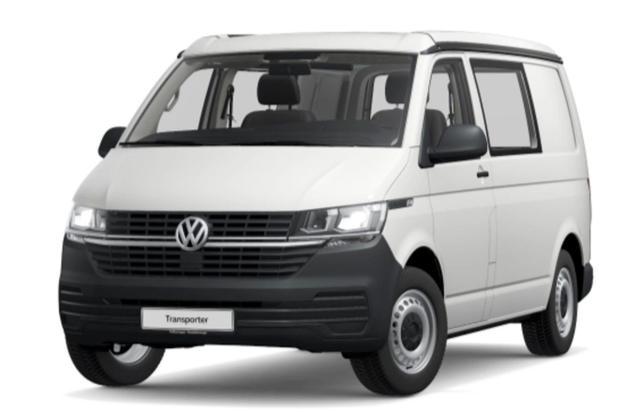 Volkswagen T6 Transporter - TDI 150 Wohnmobil Camper Küche