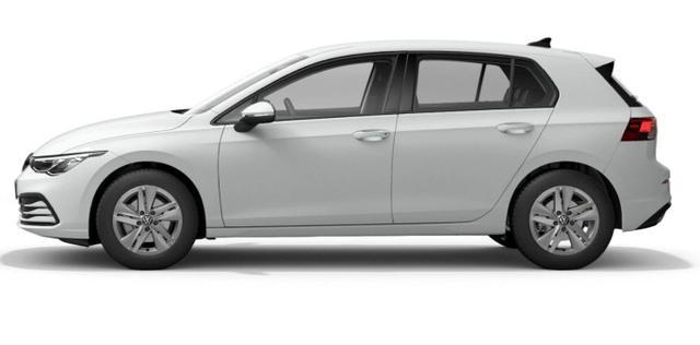 Volkswagen Golf - VIII 1.5 TSI 150 Life LED ACC Kam VirCo