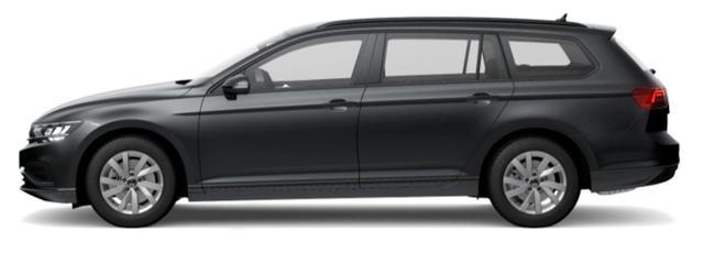 Volkswagen Passat - Variant 1.5 TSI 150 DSG LED AppCo PDC