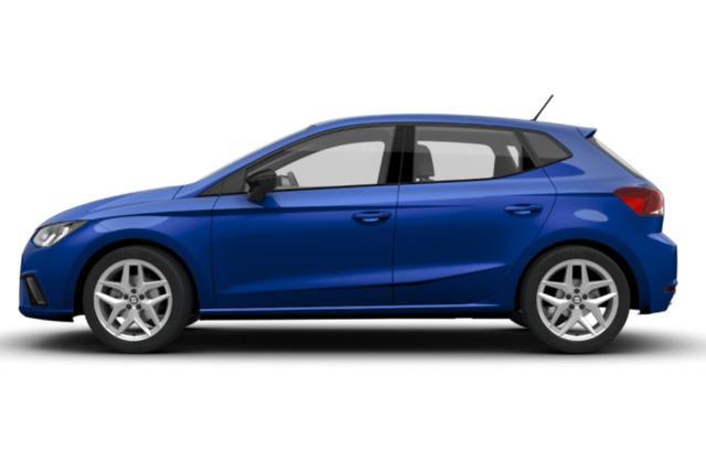 Seat Ibiza - 1.0 Eco TSI 110 FR PDC FullL SHZ