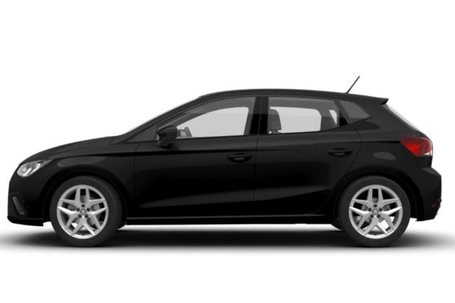 Seat Ibiza - 1.0 Eco TSI 110 DSG FR FullL SHZ PDC