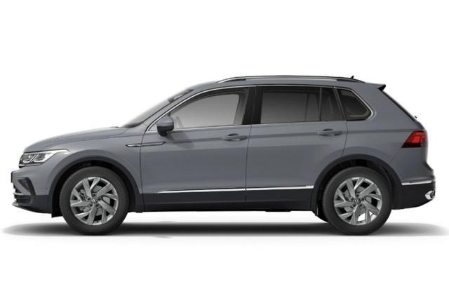 Volkswagen Tiguan - 2.0 TDI 150 DSG Elegance Matrix Kessy