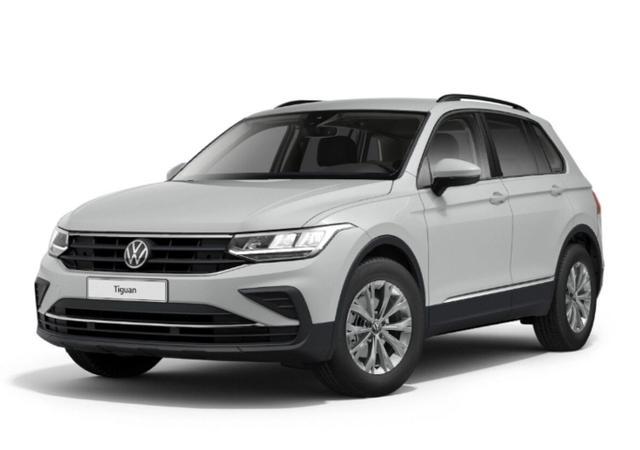 Volkswagen Tiguan - 1.5 TSI 150 DSG Life LED Nav PDC SHZ