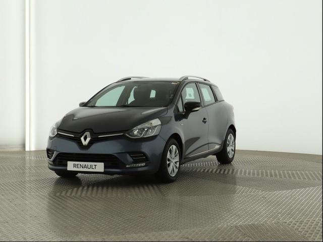 Gebrauchtfahrzeug Renault Clio Grandtour - 1.5 dCi 90 Limited LadungsP