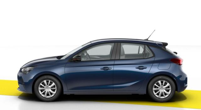 Opel Corsa - F 1.2 75 Edition Tempomat LaneAs DAB