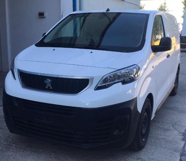 Peugeot Expert - 1.6 BlueHDi 115 L1 PDC Klima USB