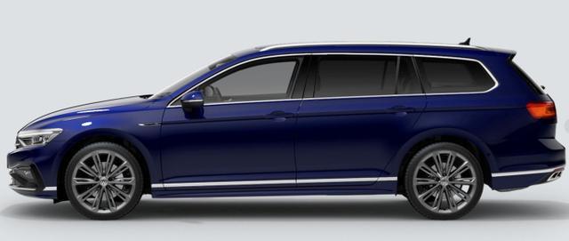 Volkswagen Passat - Variant 1.5 TSI 150 DSG LED Temp Facelift