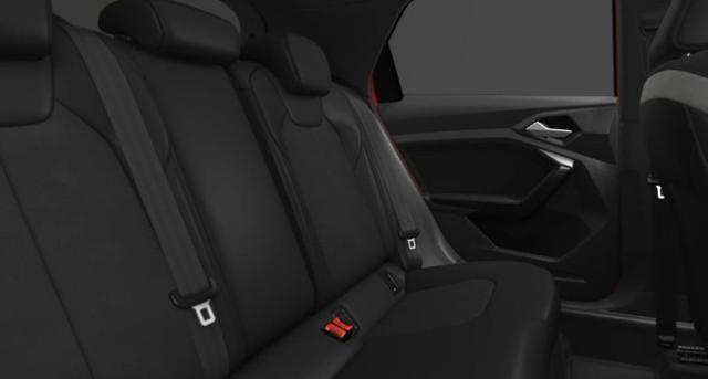 Audi A1 Sportback 30 TFSI 110 S-Tronic MMI Radio+