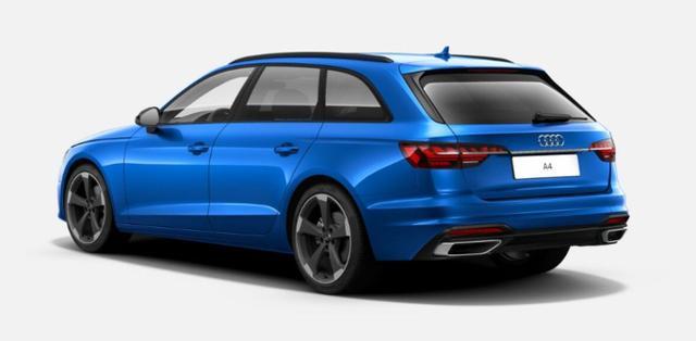 Audi A4 Limousine Avant 35 TFSI 150 MMI+ Kessy SHZ PDC Klima