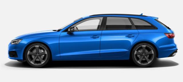 Audi A4 Limousine - Avant 40 TDI 204 Quattro S-tronic MMI+