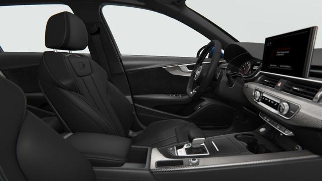 Audi A4 Limousine Avant 40 TDI 204 Quattro S-tronic MMI+