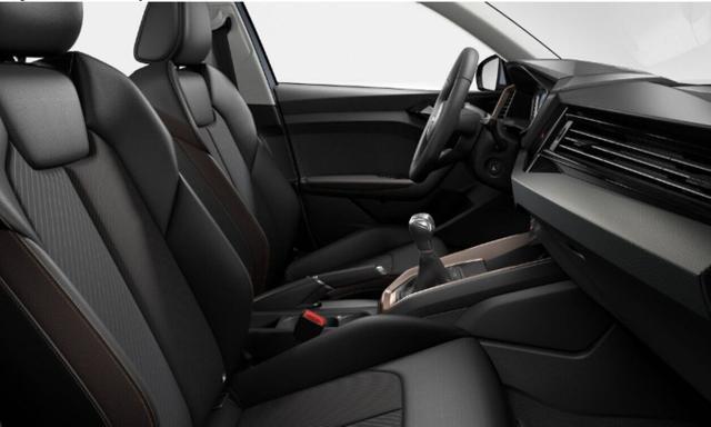 Audi A1 Sportback 30 TFSI 110 S line MMI Radio+