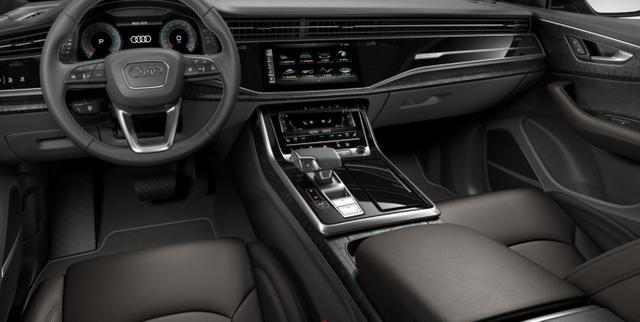 Audi Q8 50 TDI 286 quattro LED Nav Virt.Co ACC 19Z