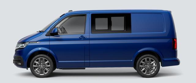 Volkswagen T6 Kastenwagen - Kasten Transporter TDI 110 L1 Klima CompAudio