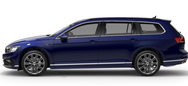 Volkswagen Passat - Variant 1.5 TSI 150 DSG Business LED