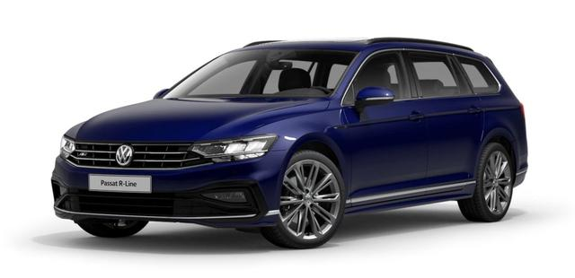 Volkswagen Passat - Variant 2.0 TDI 150 DSG Business LED