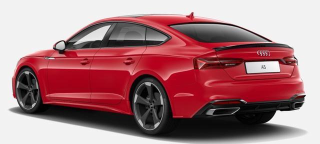 Audi A5 Sportback 40 TFSI 204 S-tronic LED EHK