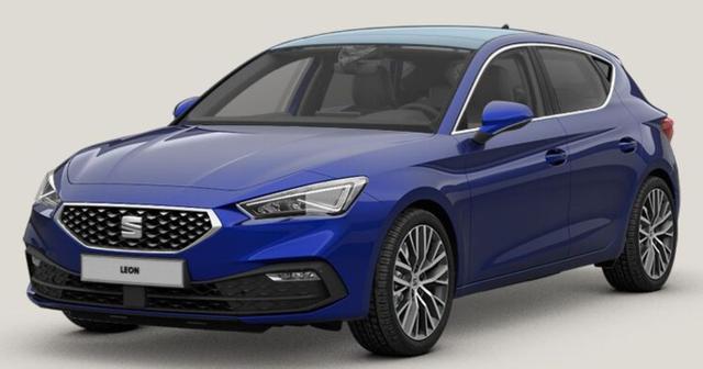Seat Leon - 1.5 eTSI 150 DSG XC Neues Modell LED